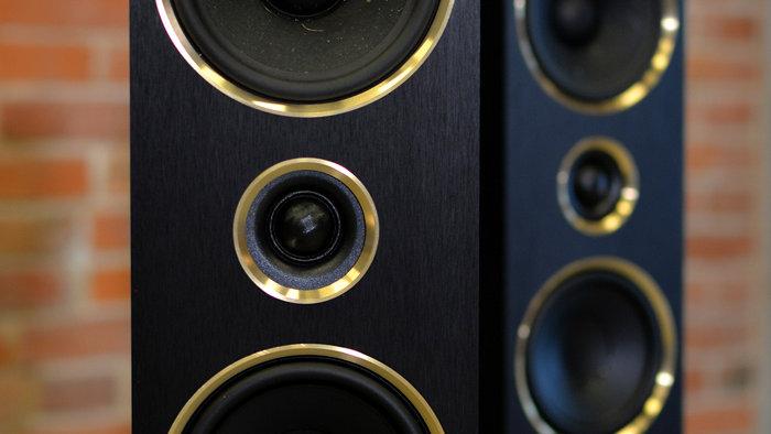 FRAM MIDI 150 ACTIVE FLOORSTANDING SPEAKER