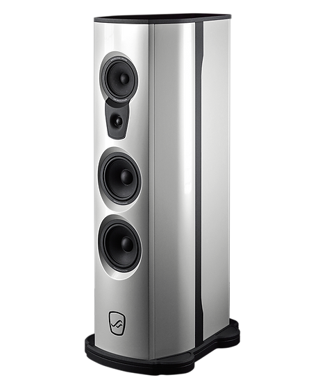Audio Solutions Virtuoso S Floorstanding Speakers