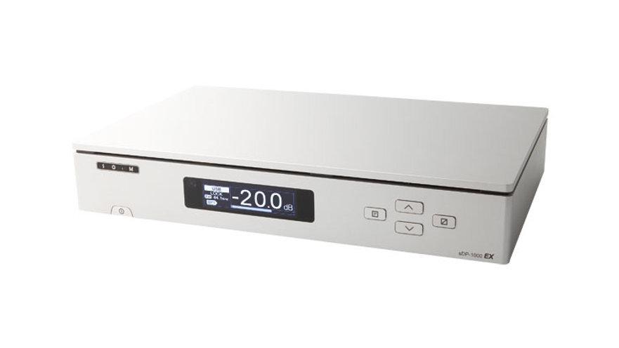 SOtM sDP-1000EX