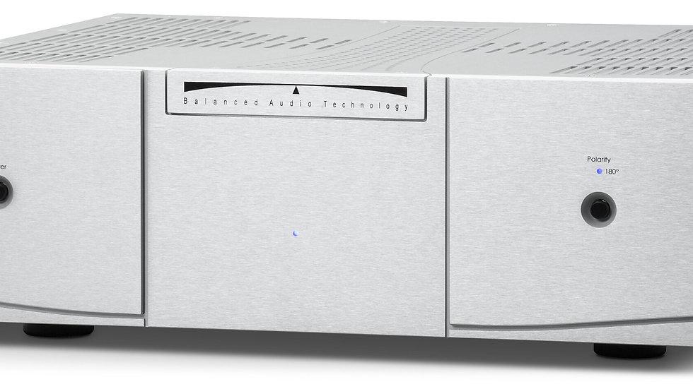 BALANCED AUDIO TECHNOLOGY VK-P12SE Phonostage