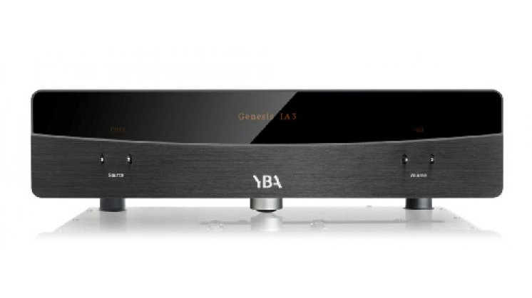 YBA GENESIS IA3 INTEGRATED AMPLIFIER