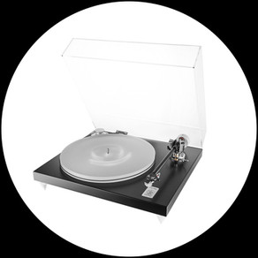 Review: Gold Note Valore 425 Plus Turntable