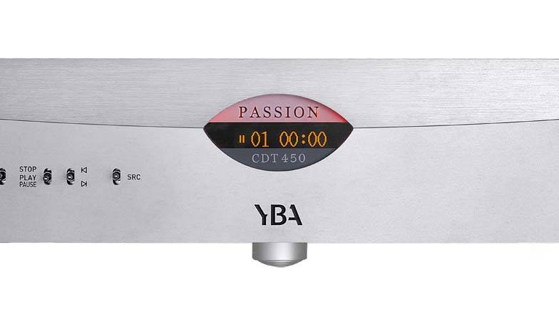 YBA PASSION CDT450 CDTRANSPORT