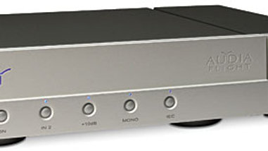 AUDIA FLIGHT PHONO PHONOSTAGE