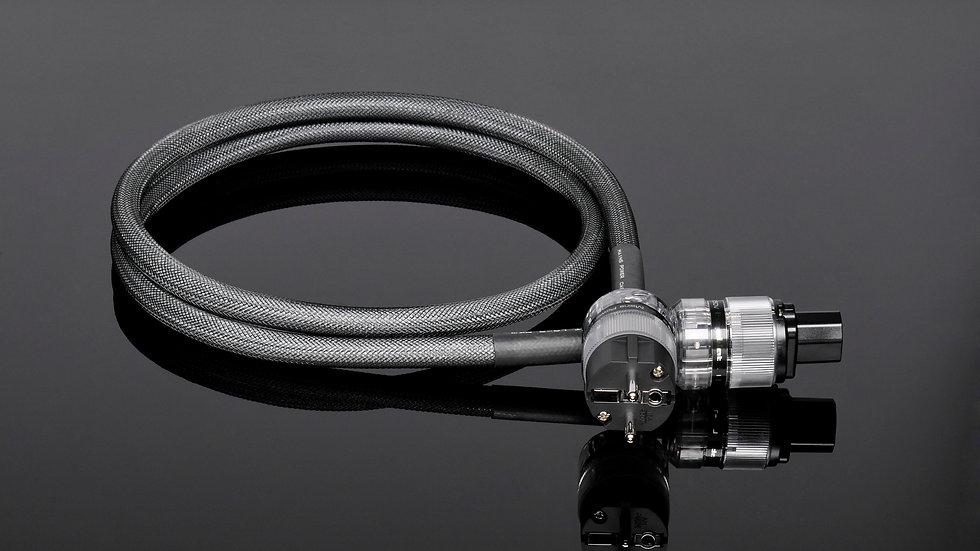 GIGAWATT LC-2 EVO Premium Power Cord 1.5M