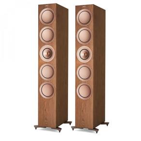 Review: KEF R11 Loudspeakers