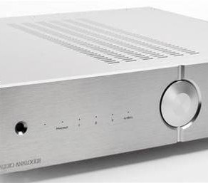 Review: Audio Analogue AAcento
