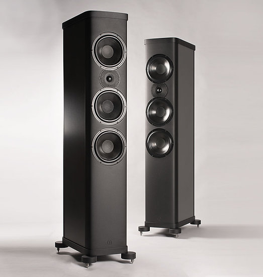 WILSON BENESCH PRECISION P3.0 Floorstanding SPEAKERS