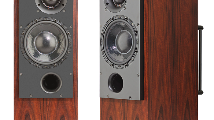 ATC SCM 50 ASLT FLOORSTANDING SPEAKERS