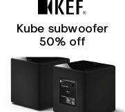 KEF KUBE PROMOTION