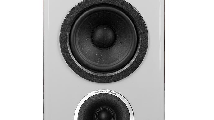 Audio Solutions Overture O302B Bookshelf Speakers