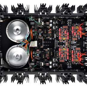 Review: Audio Analogue Maestro Anniversary Integrated Amplifier