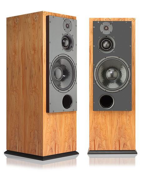 ATC SCM 100 ASLT FLOORSTANDING SPEAKERS