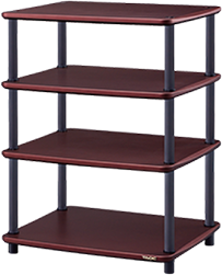 TAOC CL-4S DB/DG/LP FIVE SHELVES RACK
