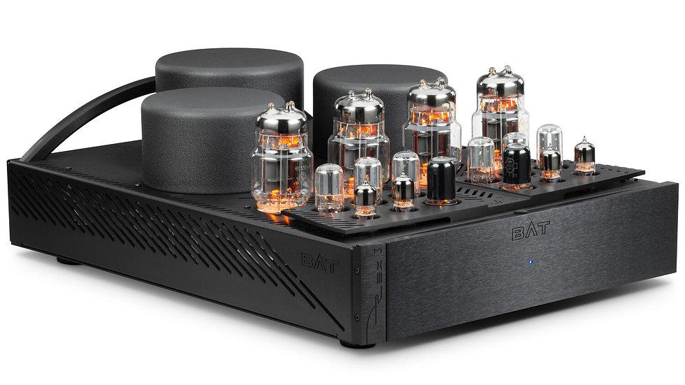 BALANCED AUDIO TECHNOLOGY REX 3 TUBE POWER AMPLIFIER