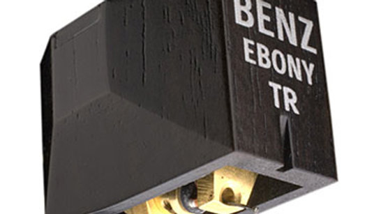 BENZ MICRO EBONY TR MC PHONO CARTRIDGE