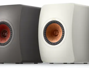 KEF launches all new LS50 Collection