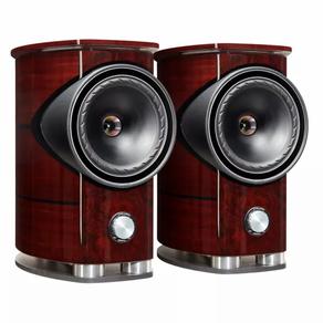 Review: Fyne Audio F1-8 speakers