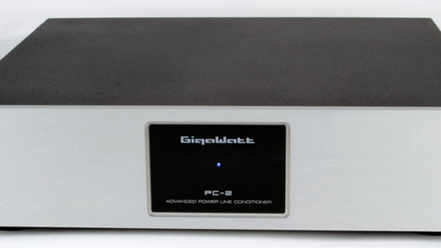 GIGAWATT PC-2 EVO+ POWER CONDITIONER