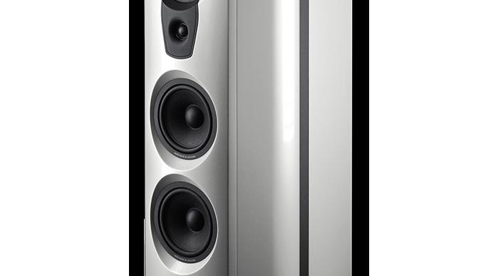 Audio Solutions Virtuoso M Floorstanding Speakers