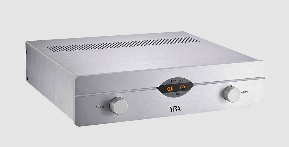 YBA HERITAGE A100 INTEGRATED AMPLIFIER