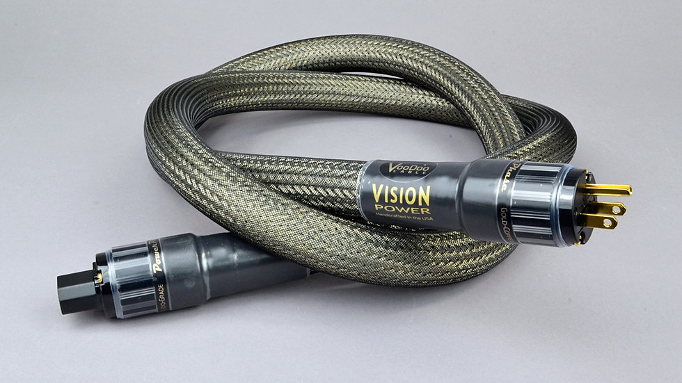 VOODOO CABLE VISION POWER POWER CORD