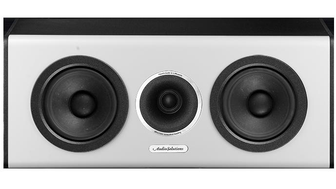 Audio Solutions Overture O301C Center Channel Speaker