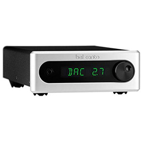 Review: Bel Canto 2.7 DAC