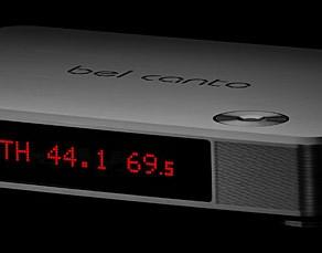 Review: Bel Canto Black ACI 600
