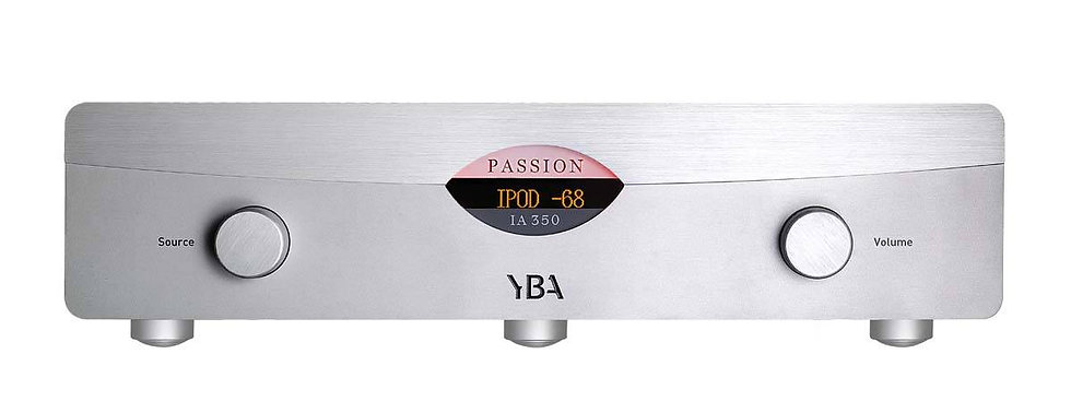 YBA PASSION IA350 INTEGRATED AMPLIFIER