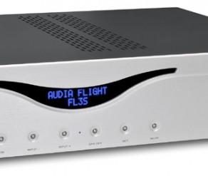 Review: Audia Flight FL Three S