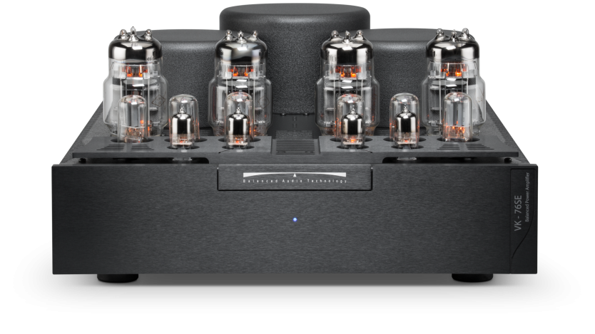 BALANCED AUDIO TECHNOLOGY VK-76SE VALVE POWER AMPLIFIER
