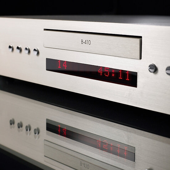 DENSEN B-410XS CD PLAYER