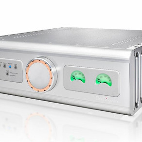 Review: Dan D'Agostino Progression Integrated Amplifier
