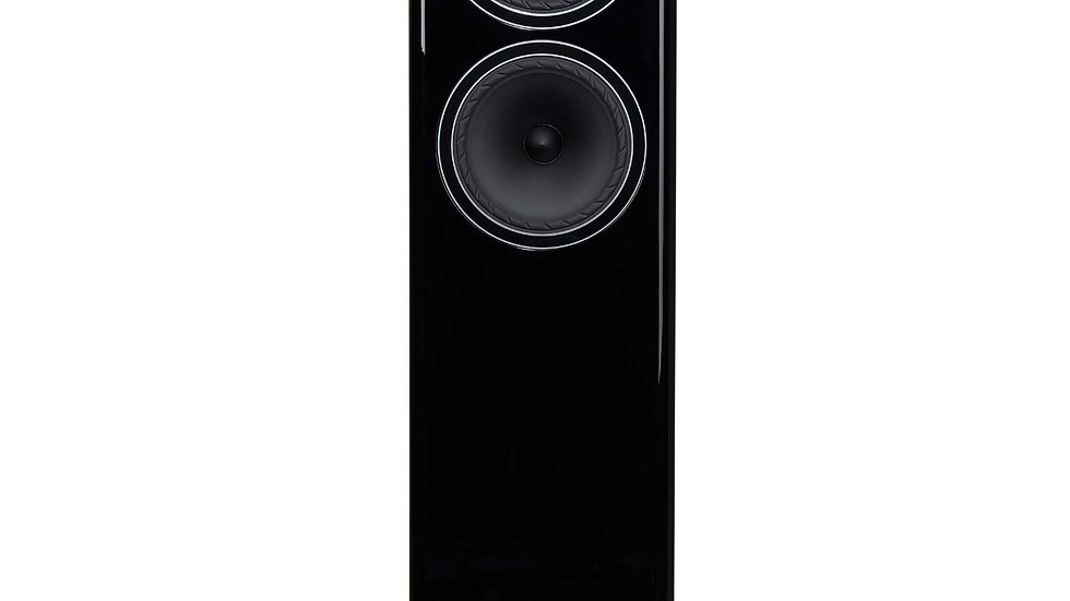 FYNE AUDIO F702 FLOORSTANDING SPEAKERS