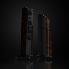 Review: Wilson Benesch Resolution Speakers