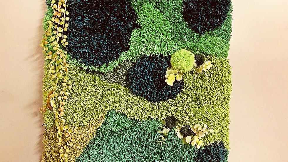 WANDBEHANG GRASSLAND