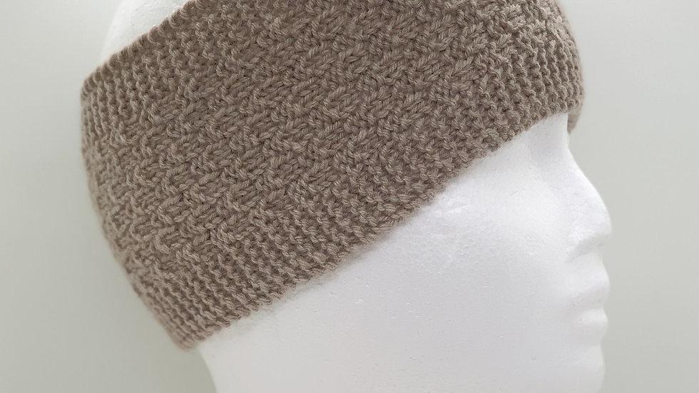 STIRNBAND breit