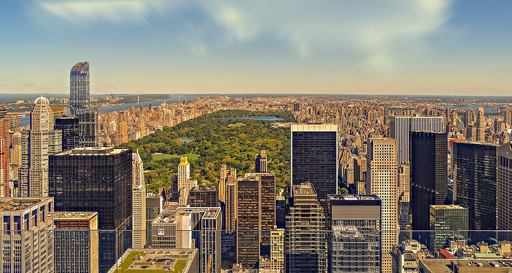 NYC experiential marketing locations