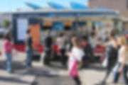 promotional food trucks