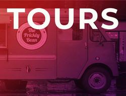 pop up tours