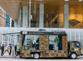 experiential marketing mobile tours
