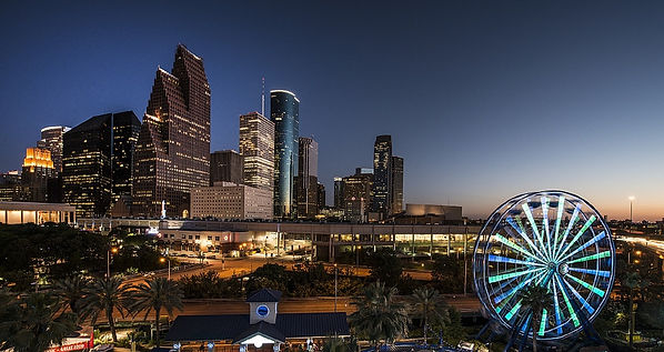 houston experiential marketing locations
