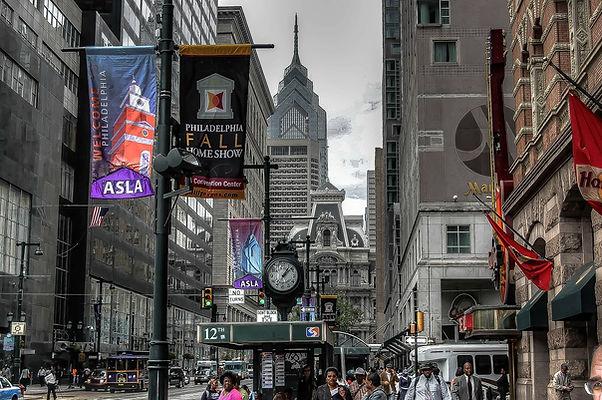 phili experiential marketing locations