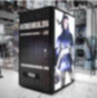 pop up shop event prop fabrication
