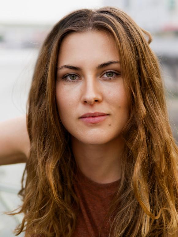 Alexandra Nasse
