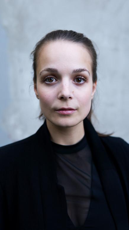 Marie Förster