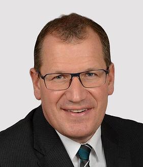 Bernd Bartels Founder BeBa