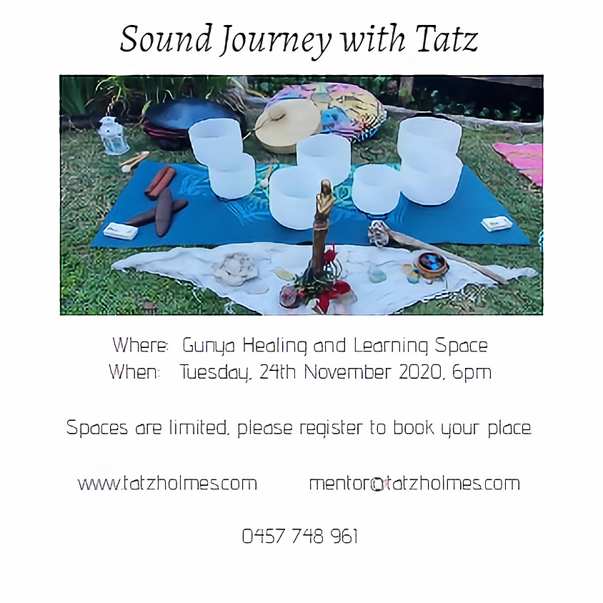 Sacred Sound Journey