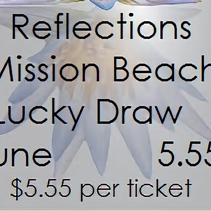 Mission Beach Lucky Draw